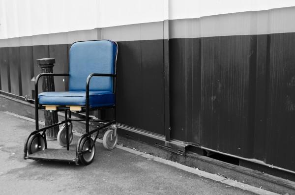 Kultúrne granty nepatria inakosti, ale zdravotne postihnutým!